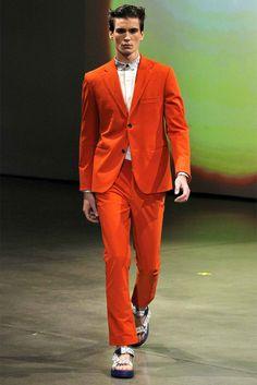 Patrik Ervell Spring 2013 Menswear.