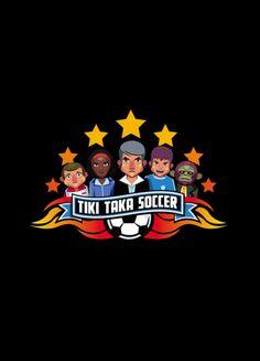 Tiki Taka Soccer v1.01.003 APK MOD Unlimited Money