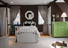 Mix & match colors and finishes to make the kids room just as unique and vibrant as they are!