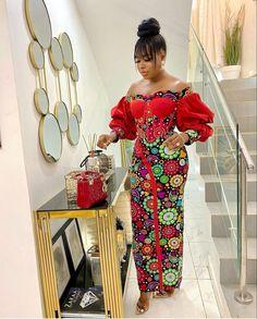 Perfect Ankara Gown Styles: Latest Ankara and Scuba Styles 2021 | OD9jastyles