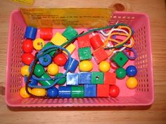 about a million playtime and montessori ideas!!
