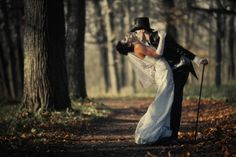 Halloween Wedding Pictures, Photos, and Images for Facebook ...