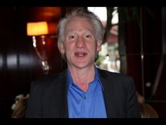 Bill Maher: Guns Are A Religion In This Country..  See! Not all Americans are crazy gun nuts!