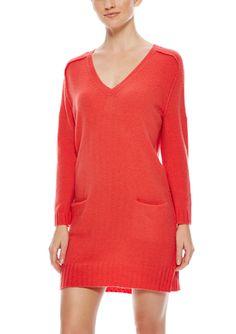 On ideel: BCBGMAXAZRIA Hansen Sweater Tunic