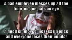 Work Logic...all the freakin time...and if Eric and rich had a Pinterest board I'd send them this pin!