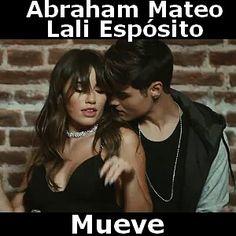Abraham Mateo - Mueve ft. Lali Esposito