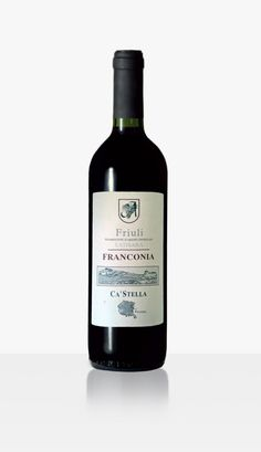 Ca' STELLA - Franconia DOC