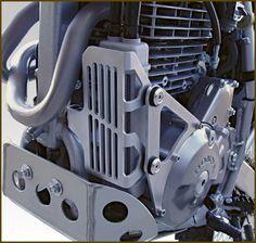 Oil Cooler for Honda XR650L