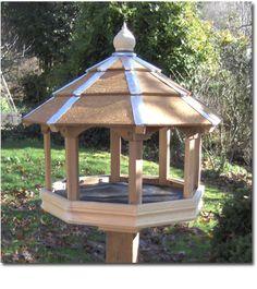 custom+birdhouses | Custom Bird Houses and Feeders