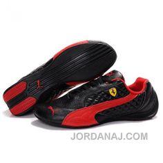 http://www.jordanaj.com/puma-sf-pace-cat-ii-in-blackvarsity-red-free-shipping.html PUMA SF PACE CAT II IN BLACK-VARSITY RED FREE SHIPPING Only $89.00 , Free Shipping!