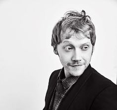 Rupert Grint from Crackle's 'Snatch' poses in the Getty Images Portrait Studio at the 2017 Winter Television Critics Association press tour at the Langham Hotel on January 13, 2017 in Pasadena, California.   #RupertGrint #Snatch