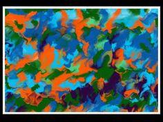 Abstract, Painting, Jewelry, Art, Video Clip, Summary, Art Background, Jewlery, Jewerly