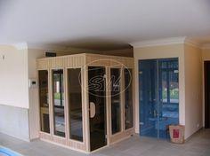 Sauna Top spustila nové stránky www.cz a najdete zde finské sauny i parní sauny Divider, Room, Furniture, Home Decor, Bedroom, Decoration Home, Room Decor, Home Furnishings, Arredamento