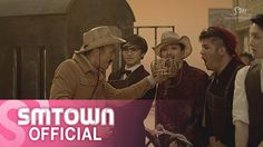[Watch] Super Junior release drama version of MAMACITA- KYUHYUN!! YOU LITTLE SHIT!!! sooo sneaky and seductive:?