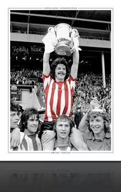 Bobby Kerr 1973