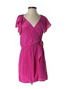Glam Silk Dress - 74% off only on thredUP