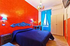Enjoy Rome Lifestile Best Bed And Breakfast, Rome, Toddler Bed, Furniture, Home Decor, Child Bed, Decoration Home, Room Decor, Home Furnishings