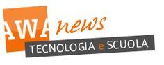 AWA news - scuola e tecnologia