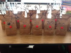 1st Grade Fantabulous: wrapping for gifts
