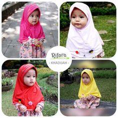 15 Best Gamis Anak Rifarah Images On Pinterest Cirebon Bandung