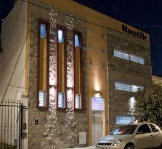 RSTK: Instalaciones: El Muro y La Sala de Boulder Rock Climbing Gym, Broadway Shows, Entrance Halls, Walls