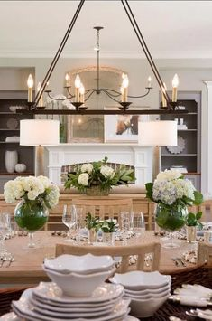 Alluring dining room wall decor ideas 01 00021 — dreamalittlemore.com