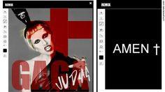 More on Gaga's Social Site!