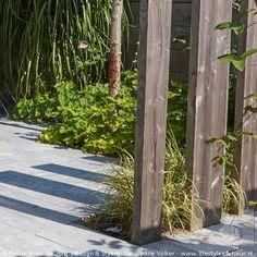 Stadstuin, groene buitenkamers in lijn. Voorbeeld kleine tuin. Design: Jacqueline Volker – www.lifestyleadviseur.nl  2011. Photos: Frans de Jong 2015. Styling: Jacqueline Volker mmv Boer Staphorst. Achtertuin, stadstuin, groene buitenkamer, moderne tuin, kleine tuin.Urban Garden, Backyard, Small Garden, BBQ, Lounge, Contemporary.