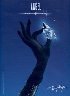 Angel Thierry Mugler perfume - una fragancia para Mujeres 1992