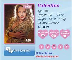 online dating valentina dating gateways gzira