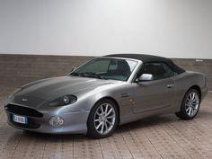 2002 Aston Martin DB7 Vantage Volante | Duemila Ruote 2016 | RM Sotheby's