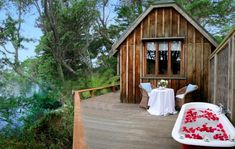 Magic Cottage accommodation at Takou River Lodge   Luxury, Peaceful & Romantic Retreat Accommodation in the Bay of Islands, Northland