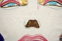 Paula - edo morales Assessment, Facial, Textiles, Visual Communication, Facial Treatment, Facial Care, Face Care, Fabrics, Business Valuation