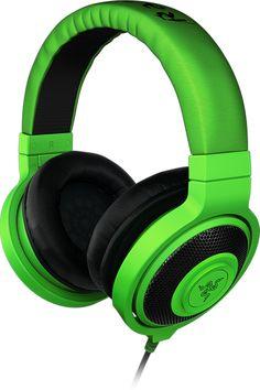 Razer Kraken - Buy Gaming Grade Audio - Official Razer Online Store (United States)