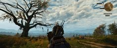 Witcher 3 is the Best Looking Game Ever - Here are My Unedited 21:9 Gameplay Screenshots as Proof