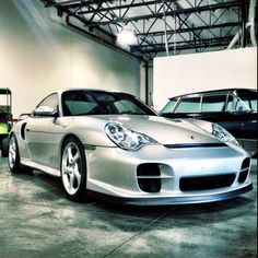 Where heaven meets earth. Porsche GT2.