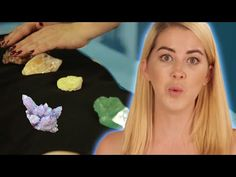 What is Crystal Healing ? - YouTube