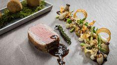 Die Sportalm Steak, Food, Gourmet, Fine Dining, Food Food, Meals, Steaks, Beef