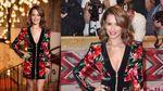 La juge Cheryl Fernandez-Versini fait sensation à la soirée de lancement de X Factor