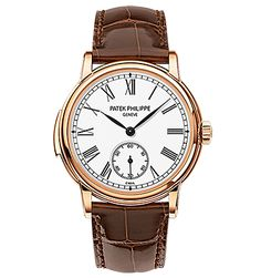 PATEK PHILIPPE SA - Grand Complications Ref. 5078R-001 Rose Gold