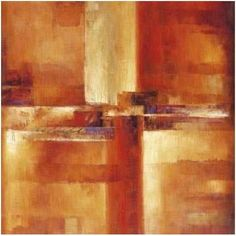 Hand Painted Modern Abstract Oil Painting on Canvas Wall Art Deco Home Decoration 24x24 Inch Stretched Ready to Hang Free Shpping by Global Gallery, http://www.amazon.com/dp/B009RPOBMM/ref=cm_sw_r_pi_dp_qg0trb0DXRSEF