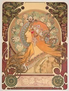 Alphonse Mucha artwork for sale, Posters and Prints at Art.com