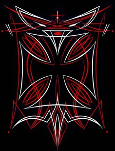 1000+ ideas about Pinstriping on Pinterest | West Coast Choppers ...