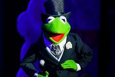 Disney Parks Blog, Walt Disney World, Die Muppets, Disney Mouse, Kermit, Fictional Characters, Image, Art, Art Background