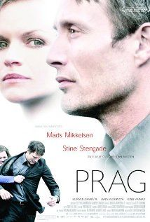 Prag (2006) Christoffer and Maja's trip to Prague to bring back Chistoffer's deceased father evolves into the story of a break-up. In the wake of the events that follow, secrets gradually emerge which threaten to destroy their marriage.