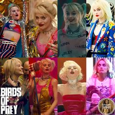 Of all costumes worn by Harley which outfit are your fav? My top 3 ranking will be Blazer Roller Derby Of all costumes worn by Harley which outfit are your fav? My top 3 ranking will be Blazer Roller Derby Harley Quinn Cosplay, Joker And Harley Quinn, Hearly Quinn, Margot Robbie Harley Quinn, Daddys Lil Monster, The Blues Brothers, Dc Movies, Roller Derby, Film Serie