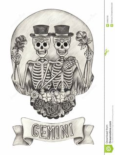 Men born under the zodiac sign of Gemini are known for their dual nature. This AstrologyBay post lists out the good and bad qualities of a Gemini man. Gemini Zodiac Tattoos, Gemini Art, Pisces, Geometric Throat Tattoo, Geometric Tattoos, Zodiac Art, Zodiac Signs, Barcode Tattoo, Tattoo Ink