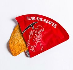 One Chip Challenge - Reaper Spiced Chip