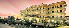 Hotel Sapadia, Rokan Hulu, Riau, Indonesia.