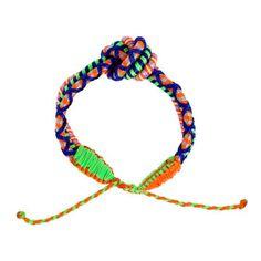 Love Knot Bracelet.